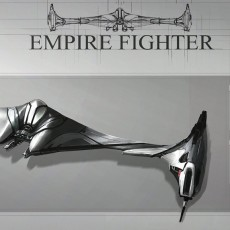 lewis-fischer-lewis-fischer-empire-fighter